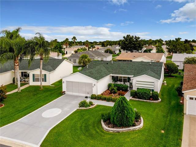 3355 Reston Drive, The Villages, FL 32162 (MLS #G5032490) :: Griffin Group