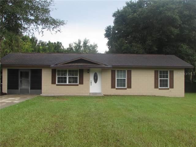 Address Not Published, Belleview, FL 34420 (MLS #G5032492) :: Pristine Properties