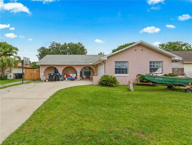 1219 Nolton Way, Orlando, FL 32822 (MLS #G5032515) :: Your Florida House Team