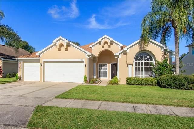 13544 Buckhorn Run Court, Orlando, FL 32837 (MLS #G5032532) :: Burwell Real Estate