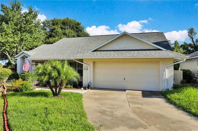 611 Chautauqua Drive, Mount Dora, FL 32757 (MLS #G5032563) :: Sarasota Home Specialists