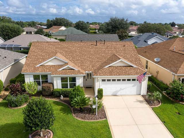2421 Morven Park Way, The Villages, FL 32162 (MLS #G5032593) :: Realty Executives in The Villages