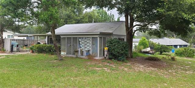 361 E Anderson Road, Groveland, FL 34736 (MLS #G5032596) :: Lockhart & Walseth Team, Realtors