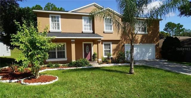 1846 Vale Drive, Clermont, FL 34711 (MLS #G5032627) :: Frankenstein Home Team