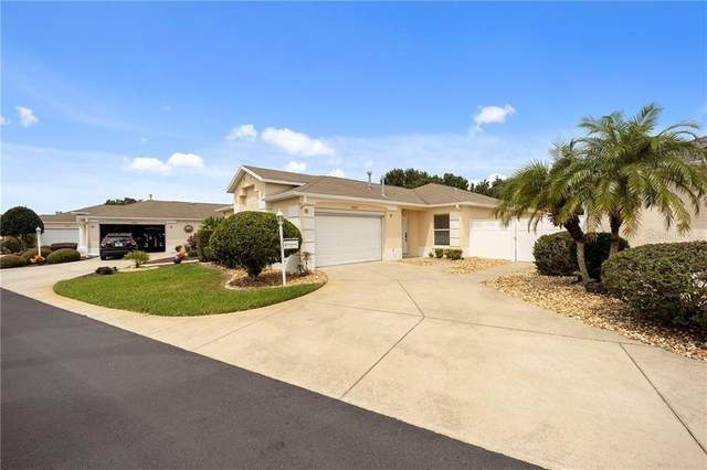 7863 SE 171ST HARLESTON Street, The Villages, FL 32162 (MLS #G5032728) :: Realty Executives in The Villages