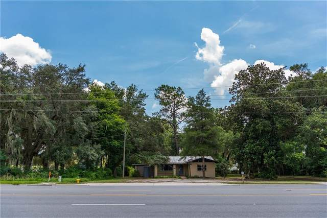 1479 W C 48, Bushnell, FL 33513 (MLS #G5032775) :: KELLER WILLIAMS ELITE PARTNERS IV REALTY