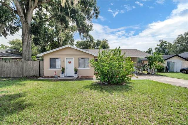 931 10TH Street, Clermont, FL 34711 (MLS #G5032834) :: Team Borham at Keller Williams Realty