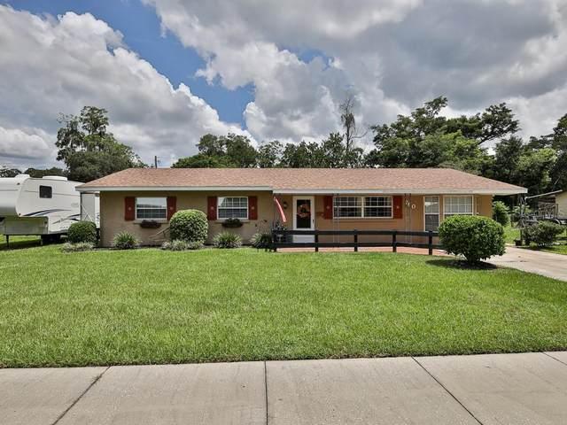 760 Winogene Avenue, Umatilla, FL 32784 (MLS #G5033007) :: Bustamante Real Estate