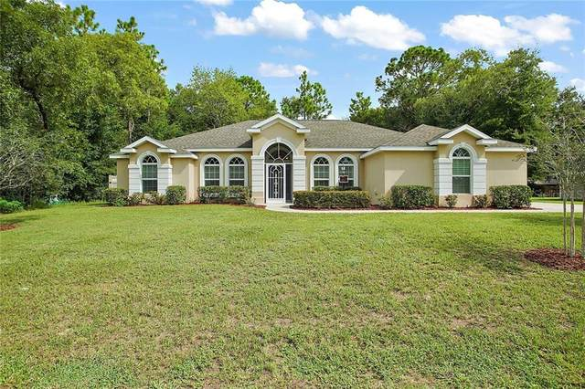 8377 SE 162ND Street, Summerfield, FL 34491 (MLS #G5033028) :: Team Borham at Keller Williams Realty