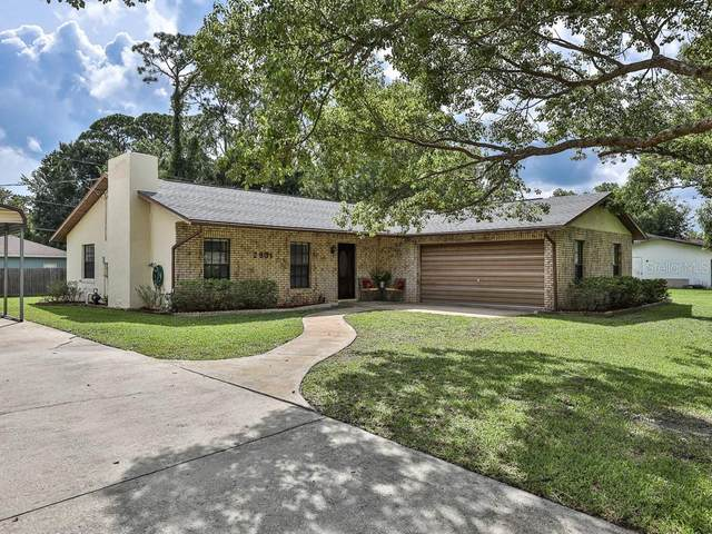 2931 Willow Oak Drive, Edgewater, FL 32141 (MLS #G5033060) :: Alpha Equity Team