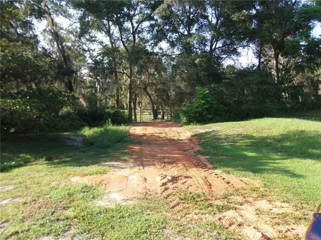 000 Highland Drive, Eustis, FL 32726 (MLS #G5033069) :: Heckler Realty