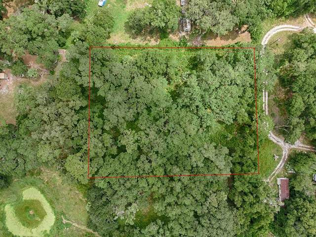 TBD Ne 41St Way, Wildwood, FL 34785 (MLS #G5033101) :: Team Buky