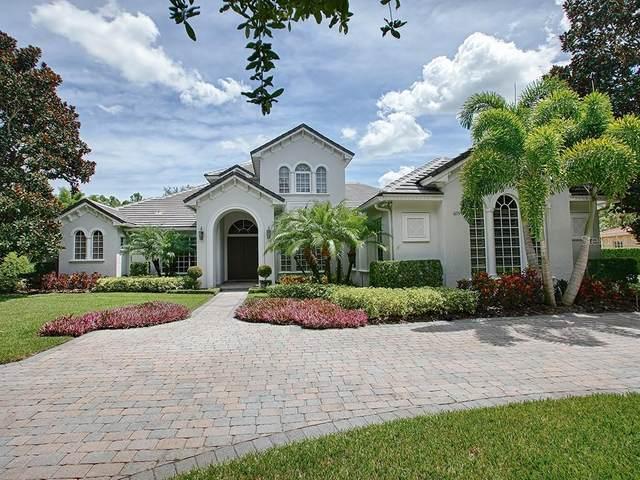 6155 Cartmel Lane, Windermere, FL 34786 (MLS #G5033188) :: Pepine Realty