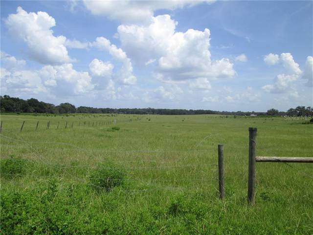County Rd 635, Bushnell, FL 33513 (MLS #G5033302) :: Lockhart & Walseth Team, Realtors
