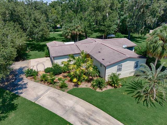 6 Hickory Head Hammock, The Villages, FL 32159 (MLS #G5033314) :: Realty Executives in The Villages