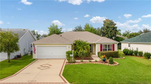 1781 Scarboro Court, The Villages, FL 32162 (MLS #G5033329) :: Realty Executives in The Villages