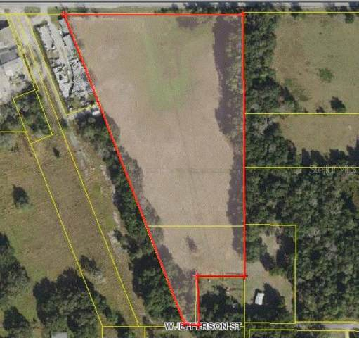 0 Hwy 48, Center Hill, FL 33514 (MLS #G5033341) :: Heckler Realty