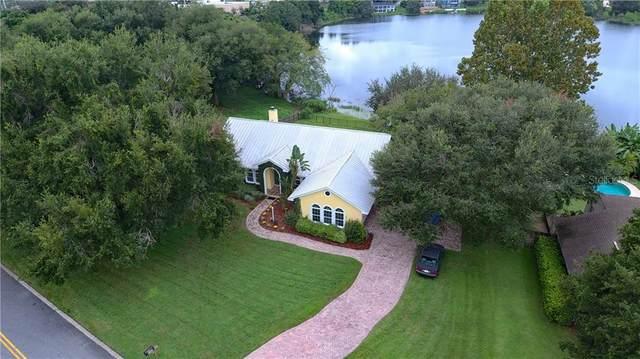 3006 Colfax Street, Eustis, FL 32726 (MLS #G5033345) :: Bustamante Real Estate