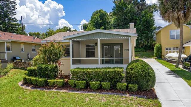 323 Carroll Street, Clermont, FL 34711 (MLS #G5033378) :: Rabell Realty Group