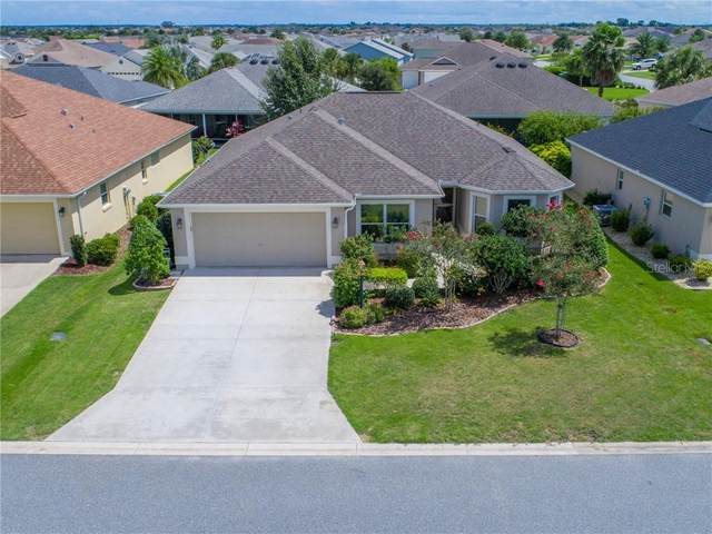 3425 Ichabod Way, The Villages, FL 32163 (MLS #G5033380) :: Realty Executives in The Villages