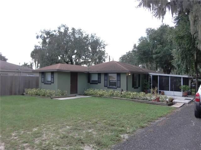 108 E Pendleton Avenue, Eustis, FL 32726 (MLS #G5033399) :: Delta Realty, Int'l.