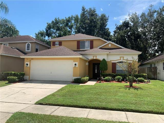 9509 Southern Garden Circle, Altamonte Springs, FL 32714 (MLS #G5033449) :: Mark and Joni Coulter | Better Homes and Gardens
