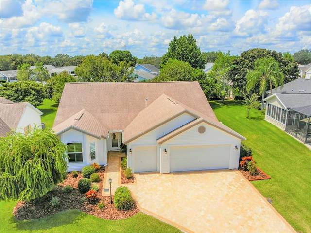 628 Lisbon Lane, The Villages, FL 32159 (MLS #G5033457) :: Realty Executives in The Villages