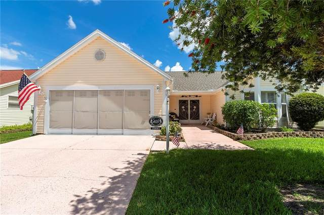 405 Aldama Avenue, The Villages, FL 32159 (MLS #G5033482) :: Realty Executives in The Villages