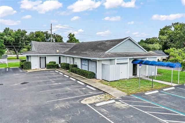 2703 & 2701 Kurt Street, Eustis, FL 32726 (MLS #G5033486) :: Prestige Home Realty