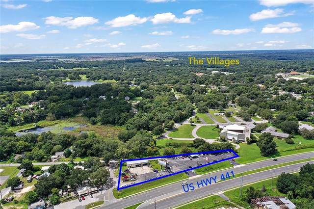 3130 Us Highway 441/27 & 300 Beam St, Fruitland Park, FL 34731 (MLS #G5033490) :: Lockhart & Walseth Team, Realtors