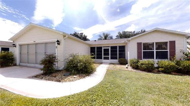 2624 Privada Drive, The Villages, FL 32162 (MLS #G5033496) :: Realty Executives in The Villages