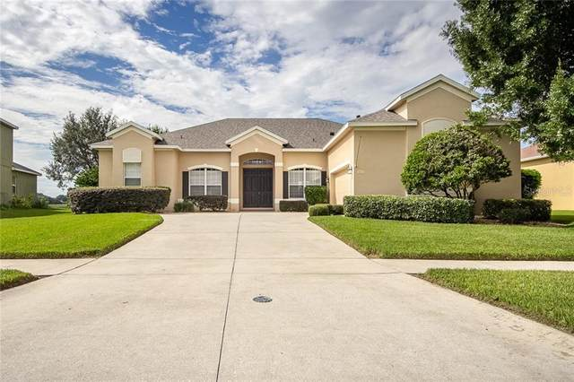 4513 Powderhorn Place Drive, Clermont, FL 34711 (MLS #G5033519) :: Griffin Group