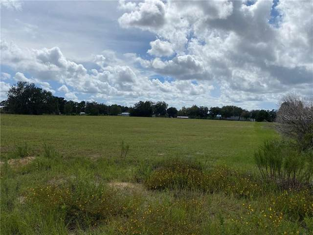 5214 S Shady Oak Avenue, Lecanto, FL 34461 (MLS #G5033523) :: Lockhart & Walseth Team, Realtors