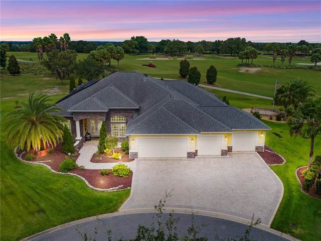 2900 Bonifay Path, The Villages, FL 32163 (MLS #G5033530) :: Realty Executives in The Villages