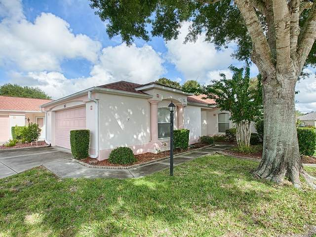 762 Hernandez Drive, The Villages, FL 32159 (MLS #G5033541) :: Realty Executives in The Villages