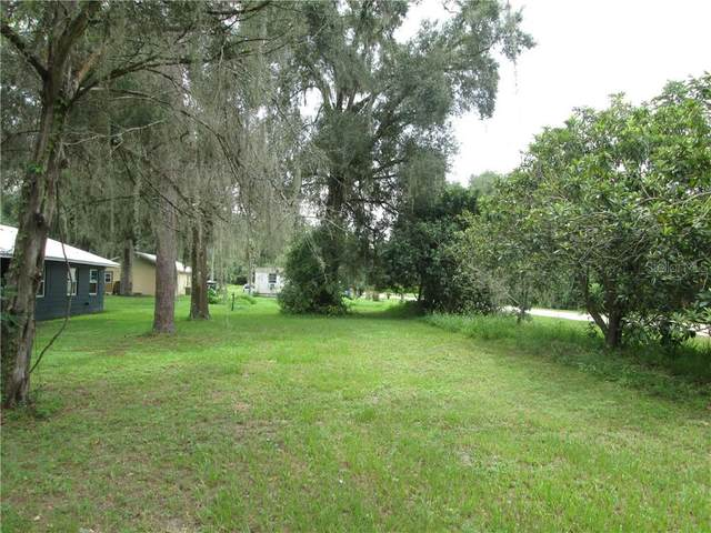 County Road 604 Street, Bushnell, FL 33513 (MLS #G5033594) :: Alpha Equity Team