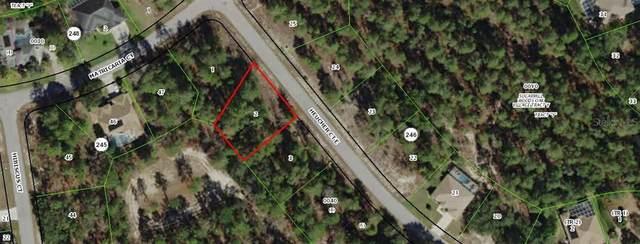 4 Heuchera Court E, Homosassa, FL 34446 (MLS #G5033601) :: Team Borham at Keller Williams Realty