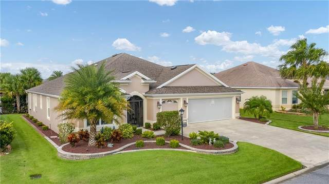 3226 Kilarny Place, The Villages, FL 32163 (MLS #G5033614) :: Realty Executives in The Villages
