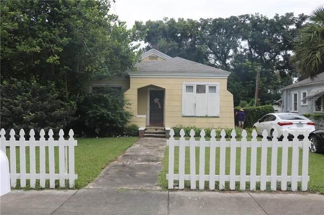 1129 E Magnolia Avenue, Eustis, FL 32726 (MLS #G5033639) :: Rabell Realty Group