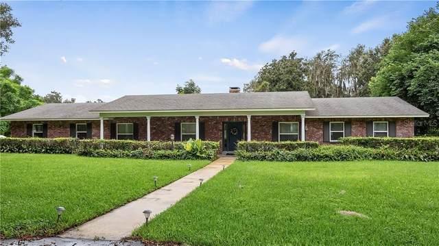 5620 Oak Lane, Fruitland Park, FL 34731 (MLS #G5033647) :: Team Bohannon Keller Williams, Tampa Properties