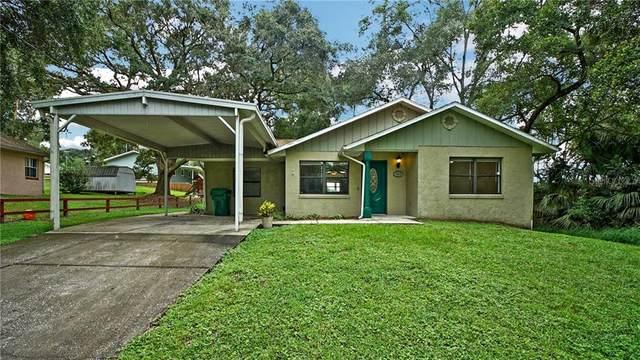 330 Orange Street, Lady Lake, FL 32159 (MLS #G5033655) :: Team Pepka