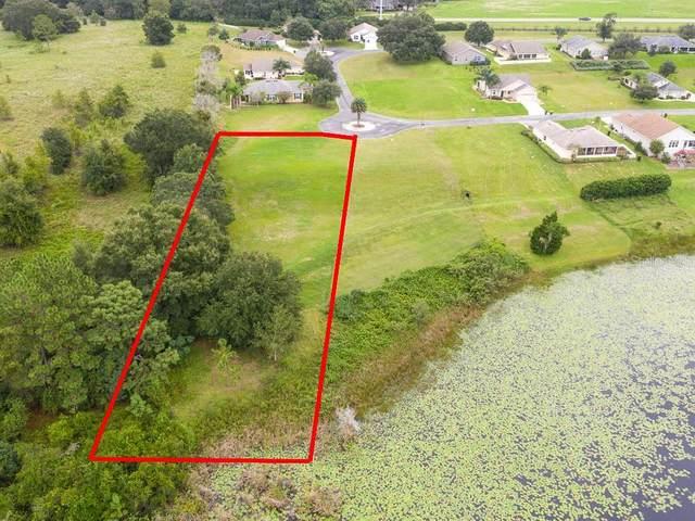 87 Fairway Circle, Umatilla, FL 32784 (MLS #G5033659) :: Armel Real Estate