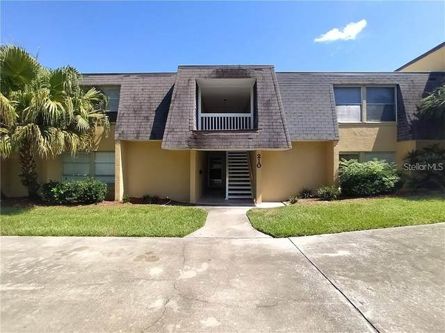 210 E Desoto Street #12, Clermont, FL 34711 (MLS #G5033661) :: Premium Properties Real Estate Services