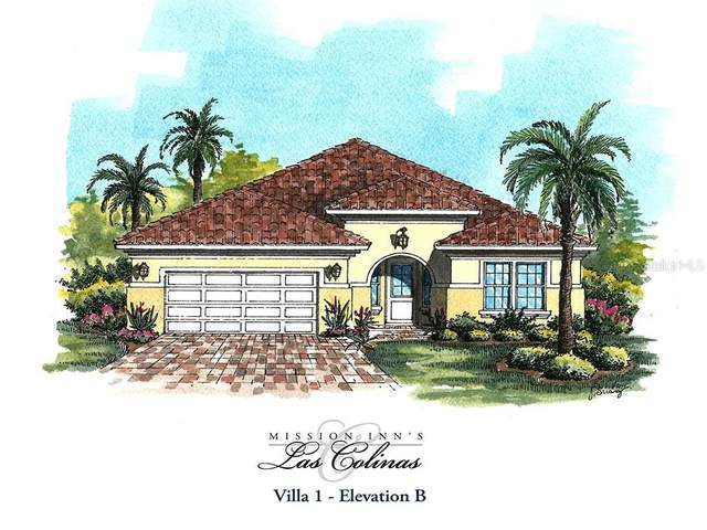 9220 San Jose Boulevard, Howey in the Hills, FL 34737 (MLS #G5033665) :: Lockhart & Walseth Team, Realtors