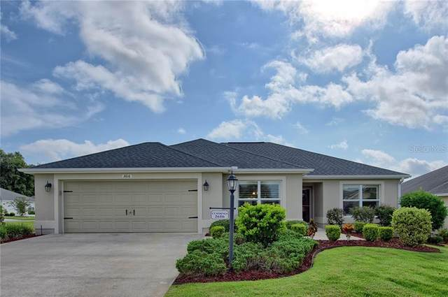 2616 Jupiter Way, The Villages, FL 32163 (MLS #G5033666) :: Realty Executives in The Villages