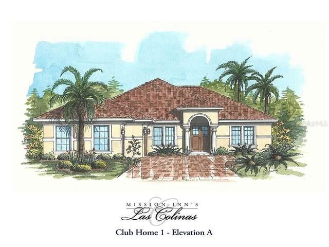 9413 San Miguel, Howey in the Hills, FL 34737 (MLS #G5033669) :: Premier Home Experts