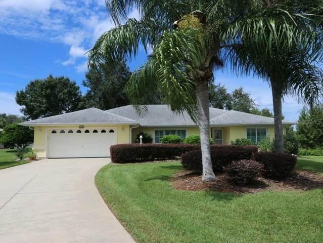 21841 King Edward Court, Leesburg, FL 34748 (MLS #G5033682) :: The Price Group