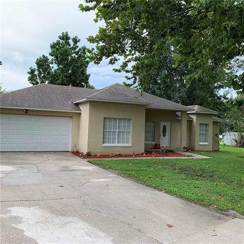 55 Lake Jackson Drive, Mascotte, FL 34753 (MLS #G5033698) :: Homepride Realty Services