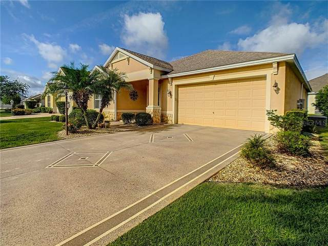 985 Isle Of Palms Path, The Villages, FL 32162 (MLS #G5033701) :: Realty Executives in The Villages