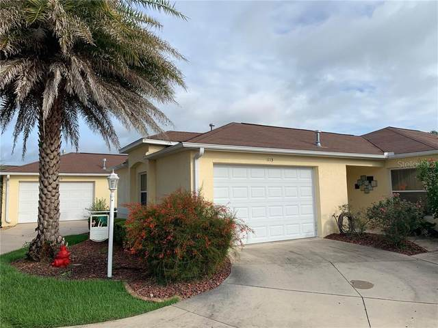 Address Not Published, The Villages, FL 32162 (MLS #G5033710) :: Realty Executives in The Villages